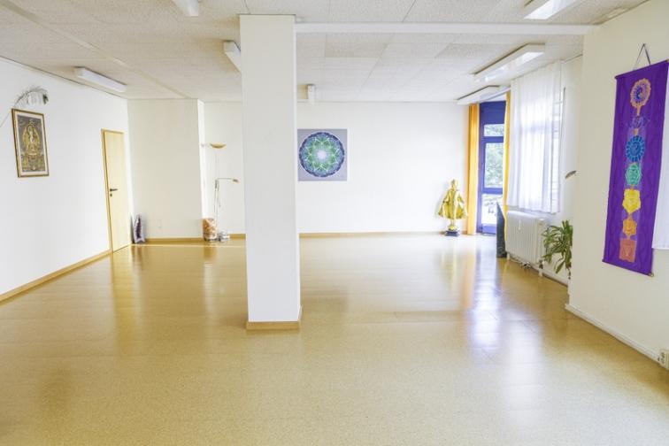 großer Seminarraum Ansicht 4