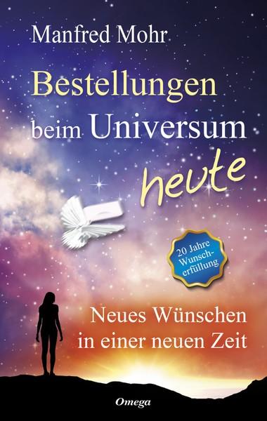 Bestellung beim Universum