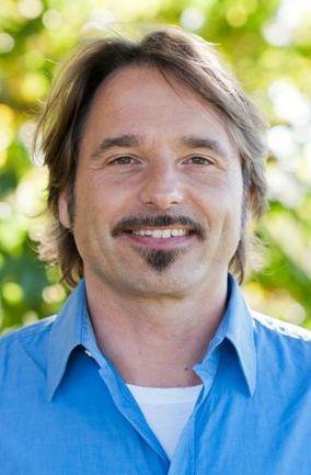 Seminarleiter Steffen Wöhner